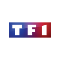TF1 TV logo