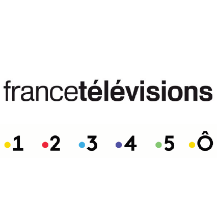 Clients: logo of France Televisions